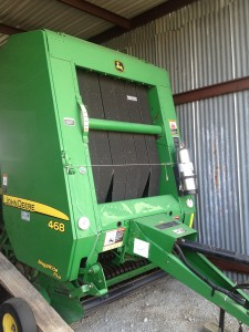 Mega wide, round baler, bale, hay, equipment, john deere, new holland, tractor, balers, 468, weatherford, texas