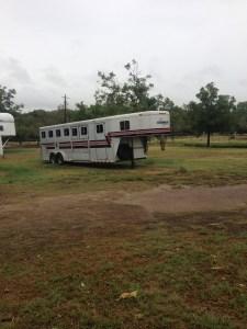 Sooner Trailer 6 horse