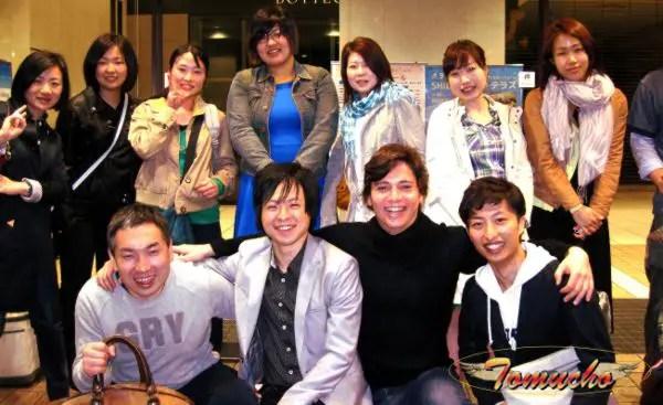 英会話-カフェ-東京-マンツーマン