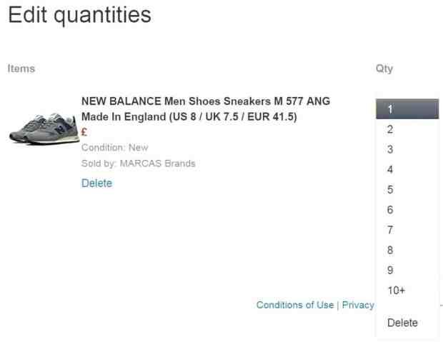 amazon 英語 版 購入