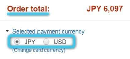 ドル-円-変換-手数料