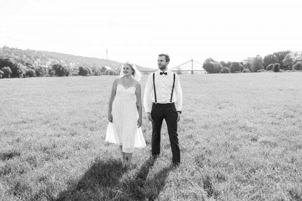 Tom und Lia  Hochzeitsfotografen aus Rostock
