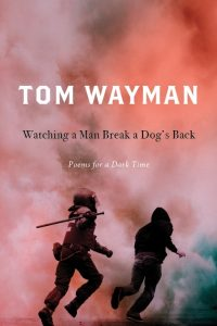 Watching a Man Break a Dog's Back - BookCover