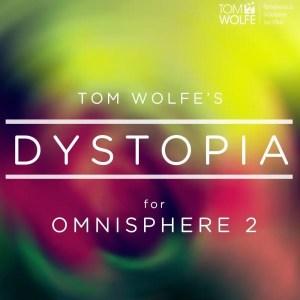 Dystopia for Omnisphere