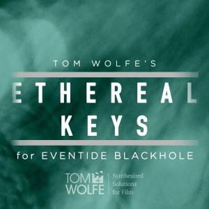 Ethereal Keys for Blackhole