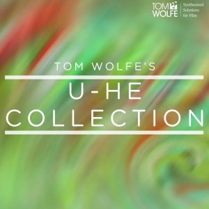 U-he Collection
