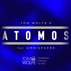 Atomos for Omnisphere