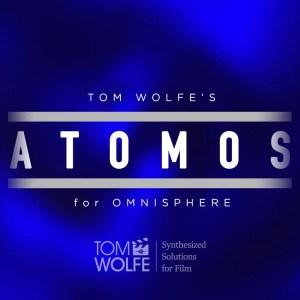 Atomos: 100 Concrète-Style Dark Cinematic Presets for Spectrasonics Omnisphere 2