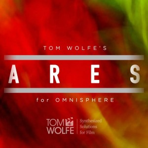 Ares for Omnisphere