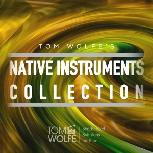 Native Instruments Collection: Cinematic Presets for Native Instruments Synths