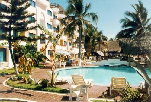 Hotel Marina Puerto Dorado
