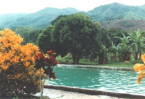 Rancho el Riego Balneario el Paraiso