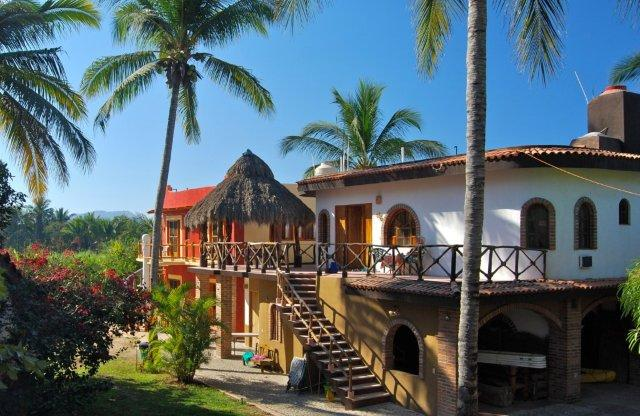 Villa Xochipilli Melaque Jalisco