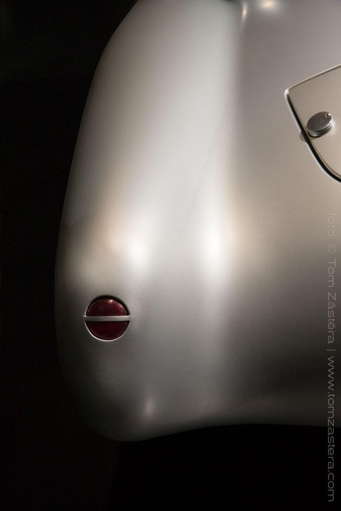 Křivky podle BMW