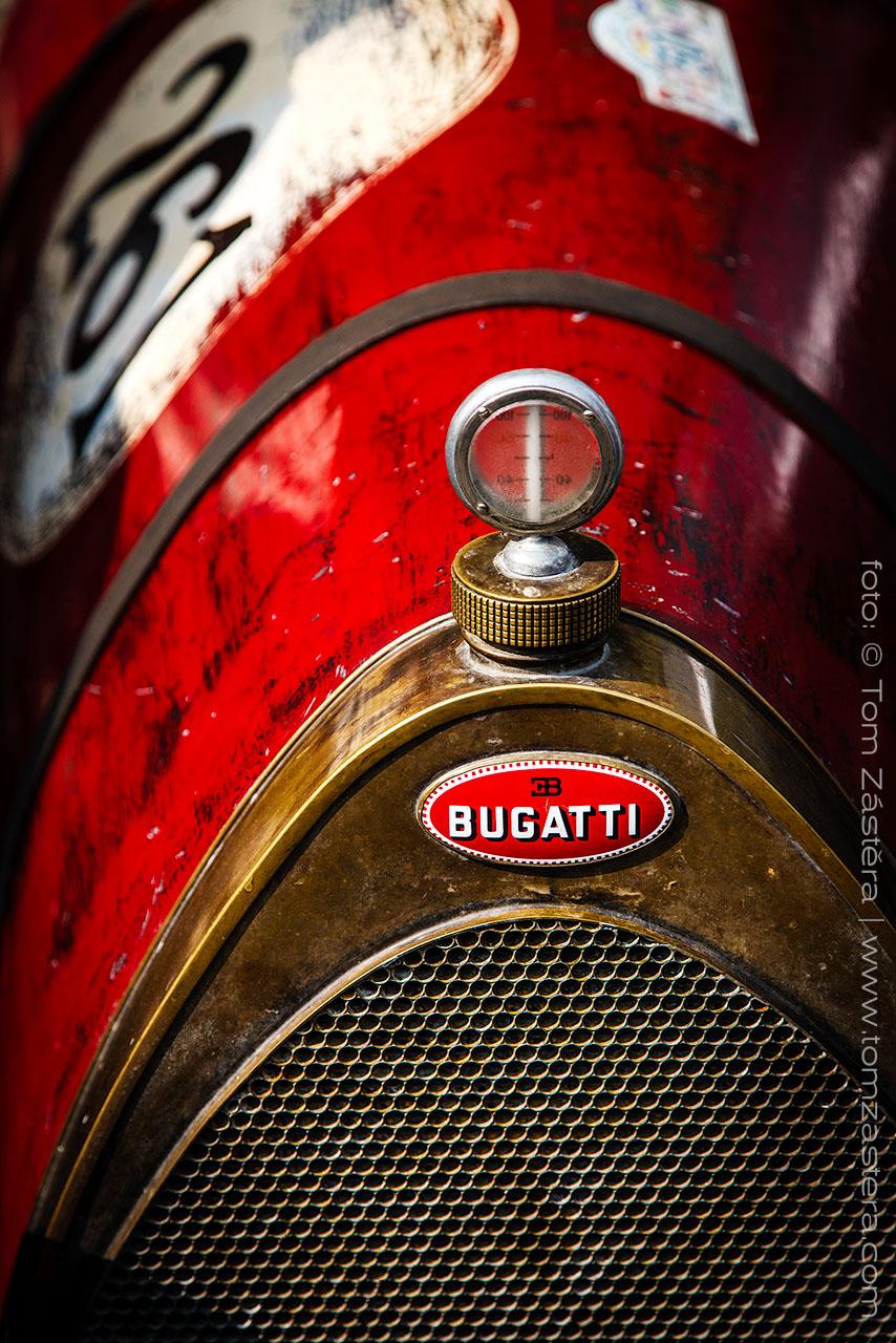 """Bugatti """"261"""""""