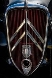 Gril značky Citroën