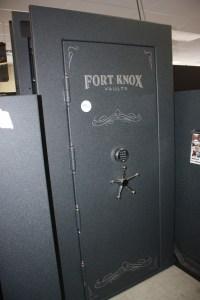 Vault Doors for Secure Rooms | Tom Ziemer