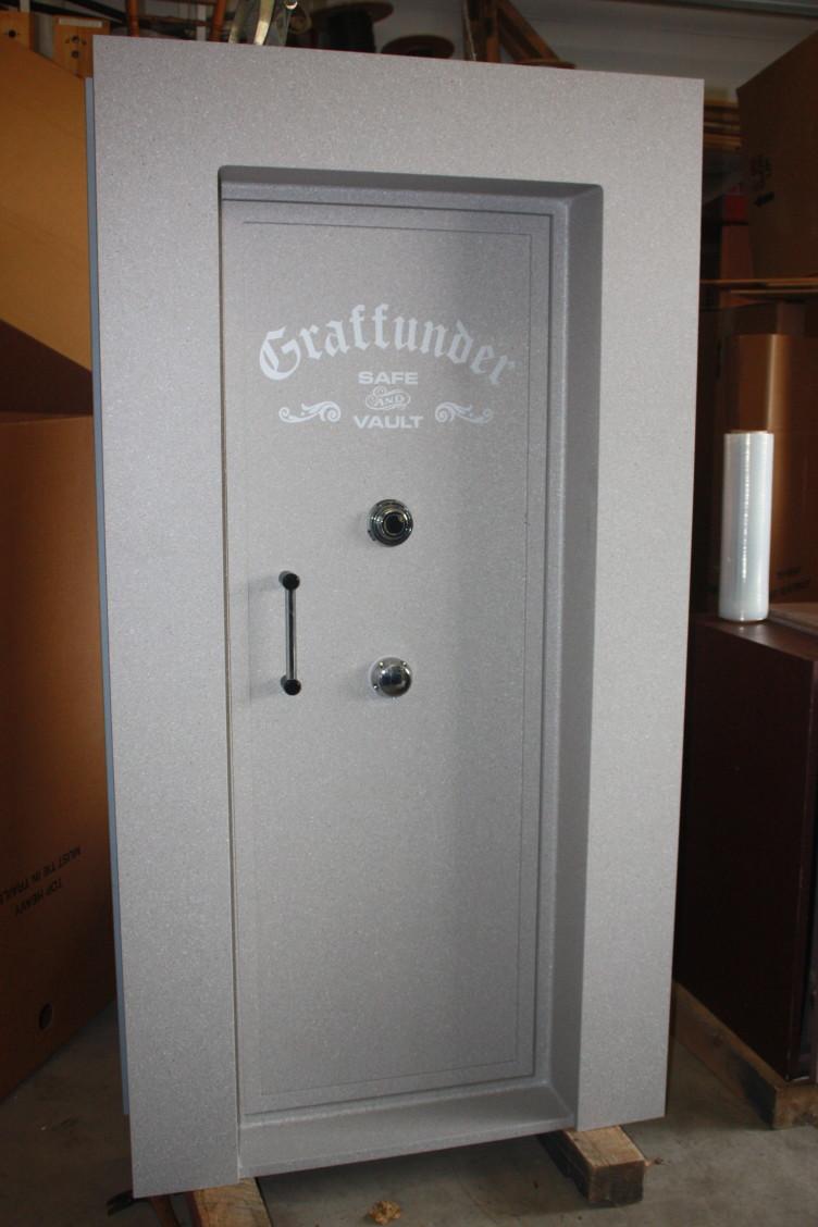 Vault Doors By Graffunder Tom Ziemer