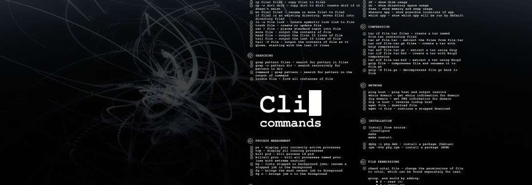 La gestion des archives sous Linux