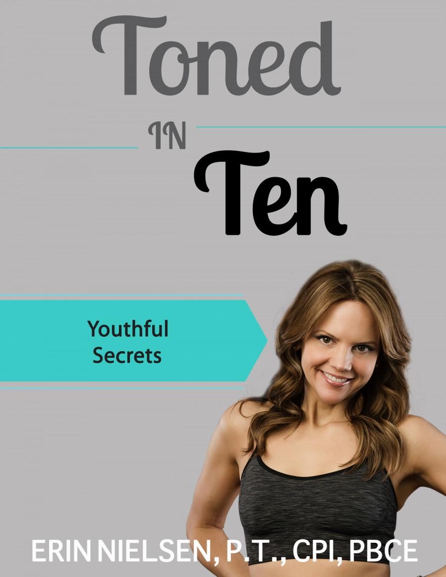 Toned In Ten  Image of tonedinten Youthful Secrets e1424198575491