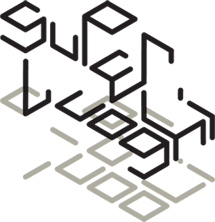 Supeluoghi, logo