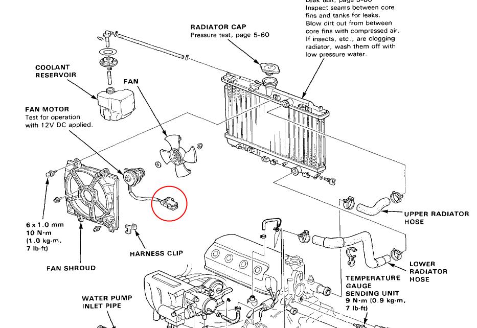 2000 dodge stratus horn fuse location