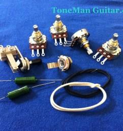 gibson wiring jack [ 3427 x 2560 Pixel ]