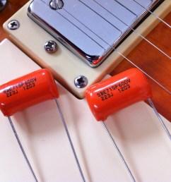 le paul guitar kit wiring diagram [ 3427 x 2560 Pixel ]
