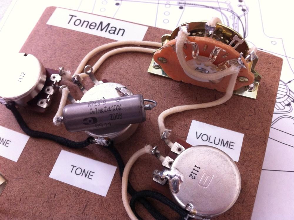 medium resolution of eric johnson tone stratocaster wiring kit pio tone cap 5 way switch eric clapton guitar wiring eric johnson wiring harness