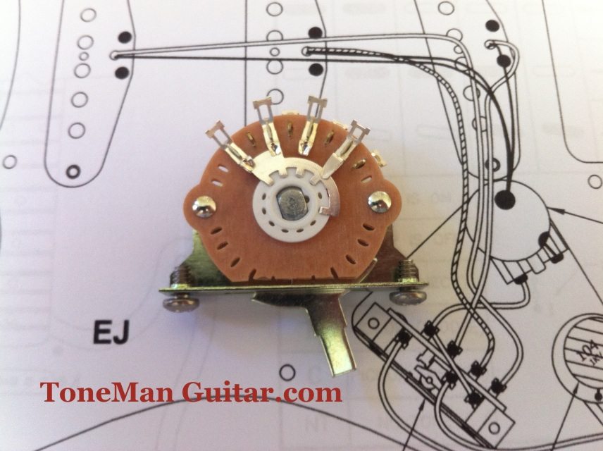 Fender 5 Way Switch Wiring Diagram Telecaster Wiring 5 Way