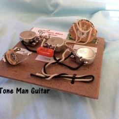 Fender Stratocaster Pickup Wiring Diagram Vl Upgrade Guitar Harness Kits Gibson Epiphone