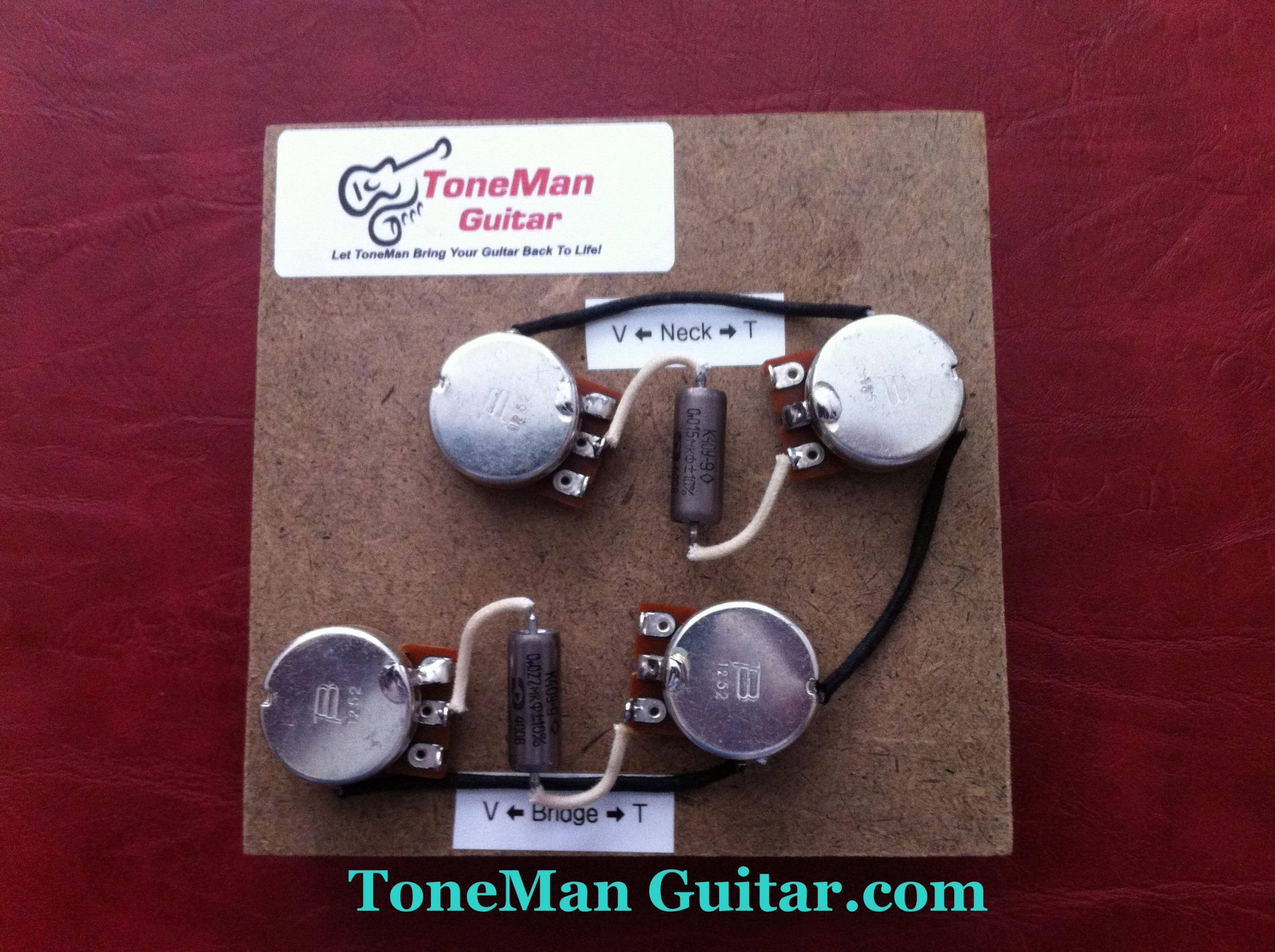Vintage Les Paul Guitar Wiring Diagram Vintage Get Free Image About