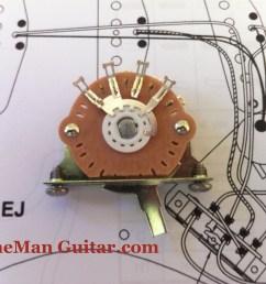 fender stratocaster upgrade guitar wiring kit eric johnson set fender stratocaster upgrade guitar wiring kit eric [ 3427 x 2560 Pixel ]