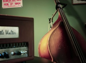 upright-bass