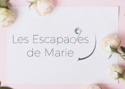 Les escapades de Marie