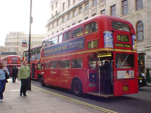 Autobus lonidinese
