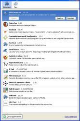 Cultura informatica: Le estensioni di Firefox