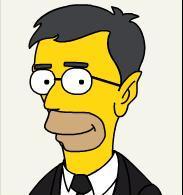 Simpsonizzati