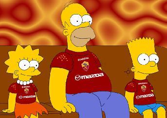 Simpson Roma
