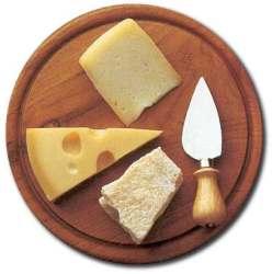 07072008: Il test della forma di formaggio