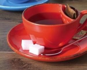 Tazza per il thè