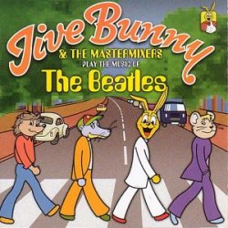 19102011: Abbey Road Bunny and the Mastermixers
