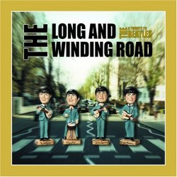 09112011: Abbey Road The Long And Winding Road