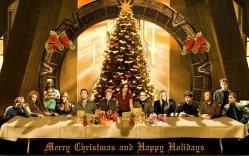 23122011: Ultima cena Natale