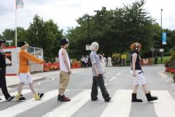 15022012: Abbey road... in Shibuya...??