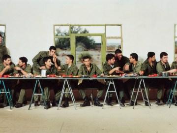 Militari ultima cena