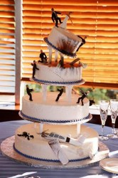 26042012: wedding cake Action Hero