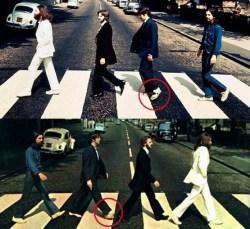 23052012: Abbey Road andata e ritorno
