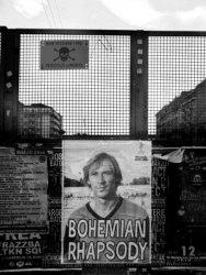11062012:  Bohemian Rhapsody
