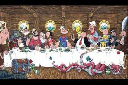 14092012: Ultima cena Popeye - Braccio di Ferro
